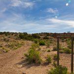 Copper Ridge Dinosaur Tracksite Trailhead