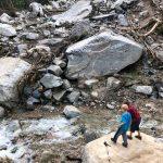 Lisa Falls Trail Little Cottonwood Canyon