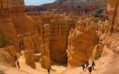 Navajo Loop, Bryce Canyon National Park, Ut