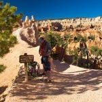 Bryce Canyon Queens Garden Trail