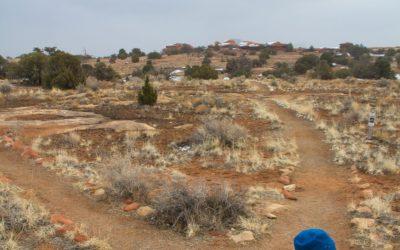 Roadside Ruin, Canyonlands National Park, Ut
